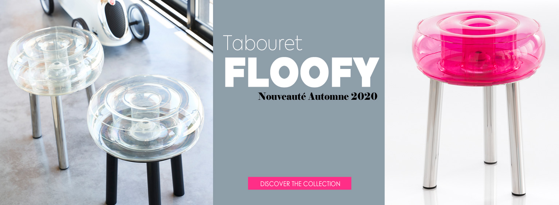 Tabouret Floofy
